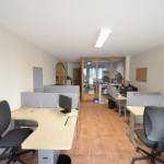 Bureaux mutualisé et espace de coworking