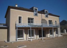 Saint-Bauzile de 1 pour 2012