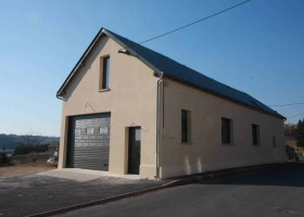 Saint Alban sur Limagnole de 1 pour 2011