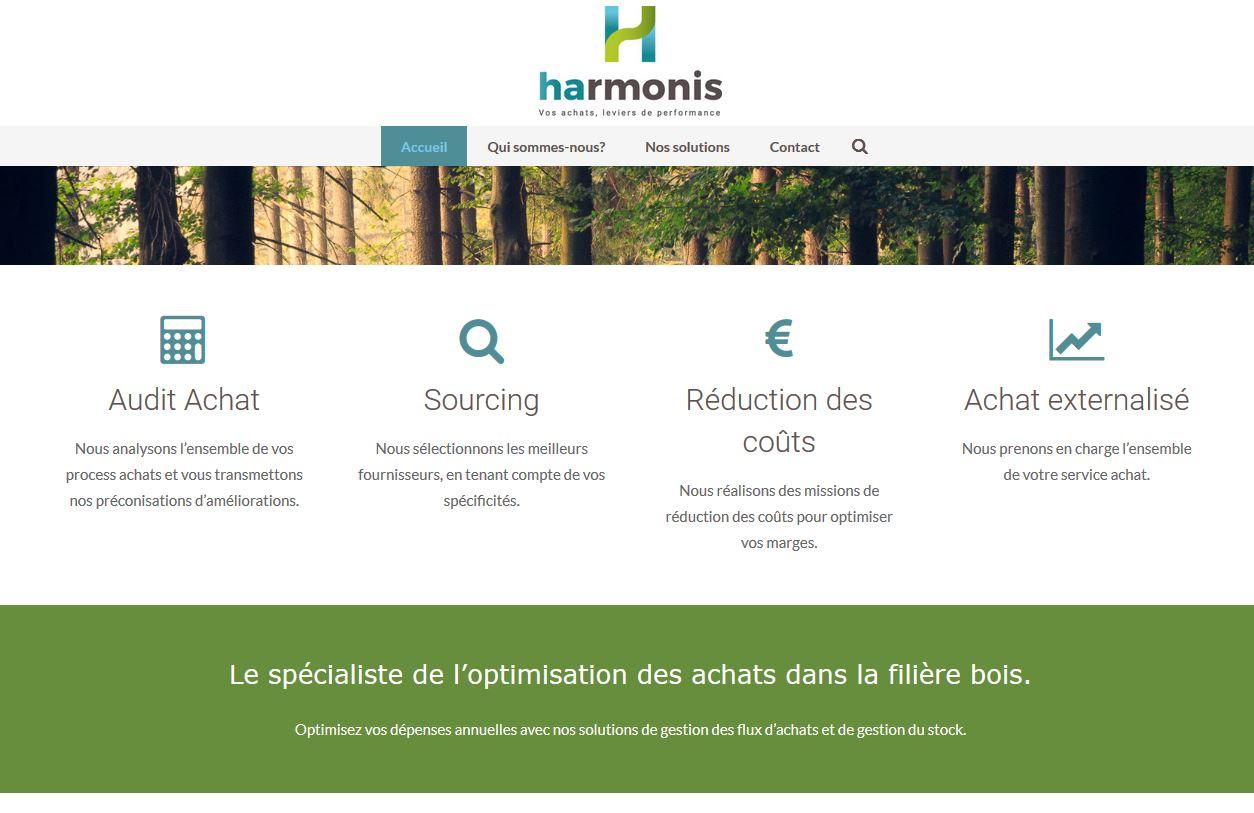 harmonis