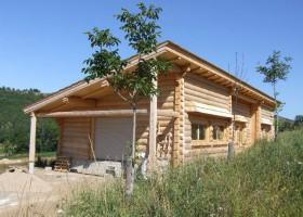 Local artisanal de 60m² et logement de 100m² sur un terrain de 1200 m2