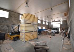 Local de 250 m² à vocation artisanale, commerciale ou petite industrie